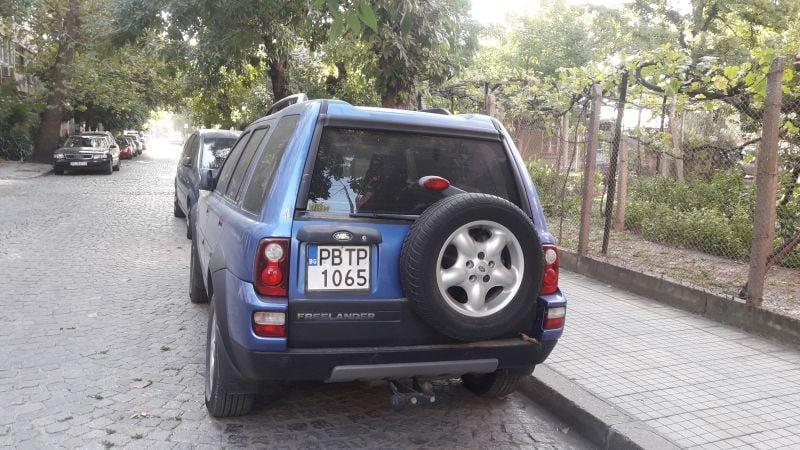 Land Rover Freelander - image 2