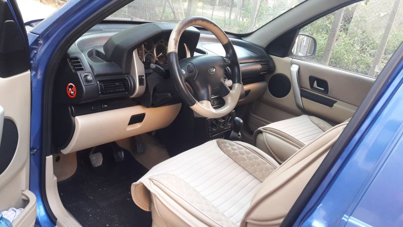 Land Rover Freelander - image 5