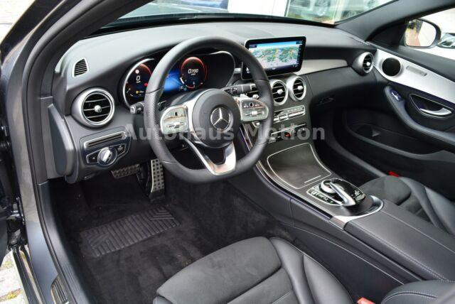 Mercedes-Benz C 180 - image 5
