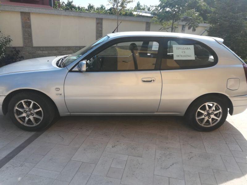 Toyota Corolla - image 4