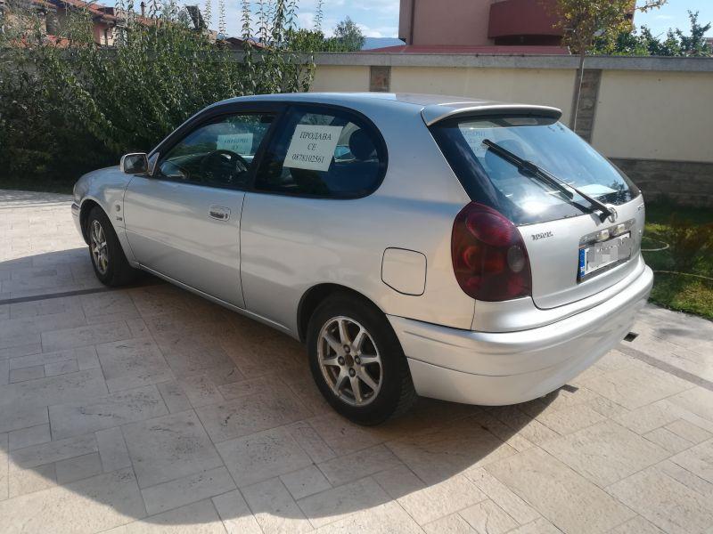 Toyota Corolla - image 5
