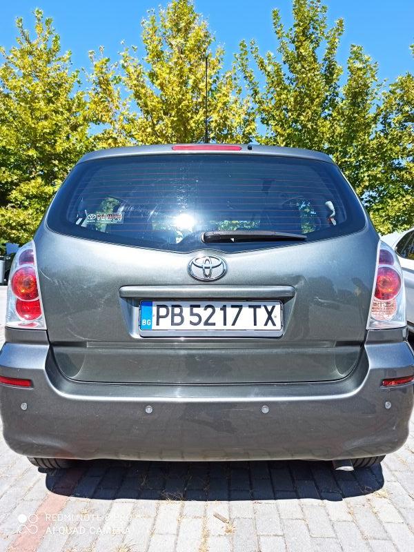 Toyota Corolla Verso - image 4