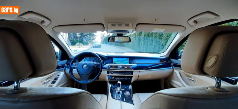 BMW 525 - image 8
