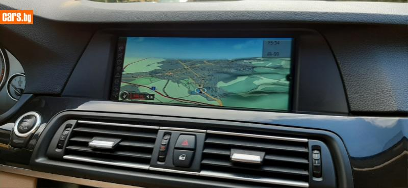 BMW 525 - image 10
