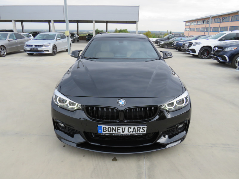 BMW 430 - image 4