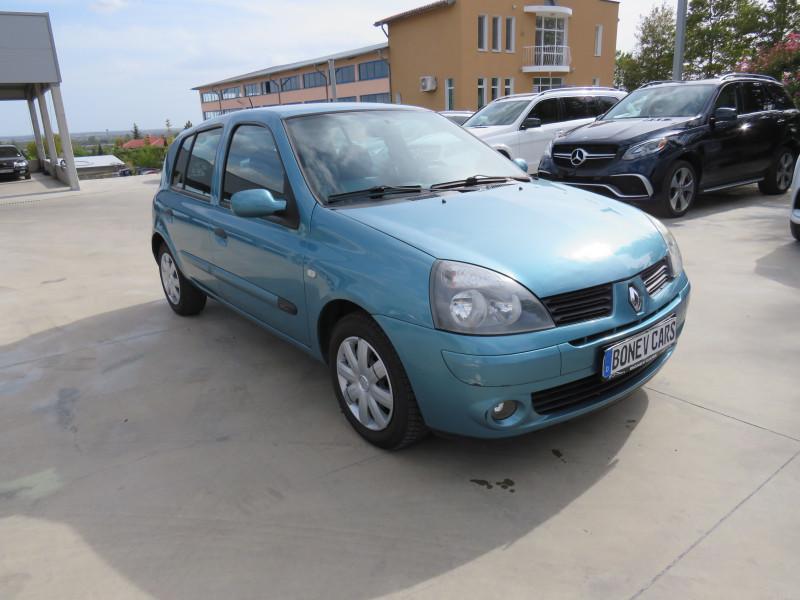 Renault Clio - image 3