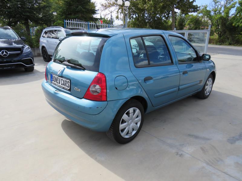 Renault Clio - image 5