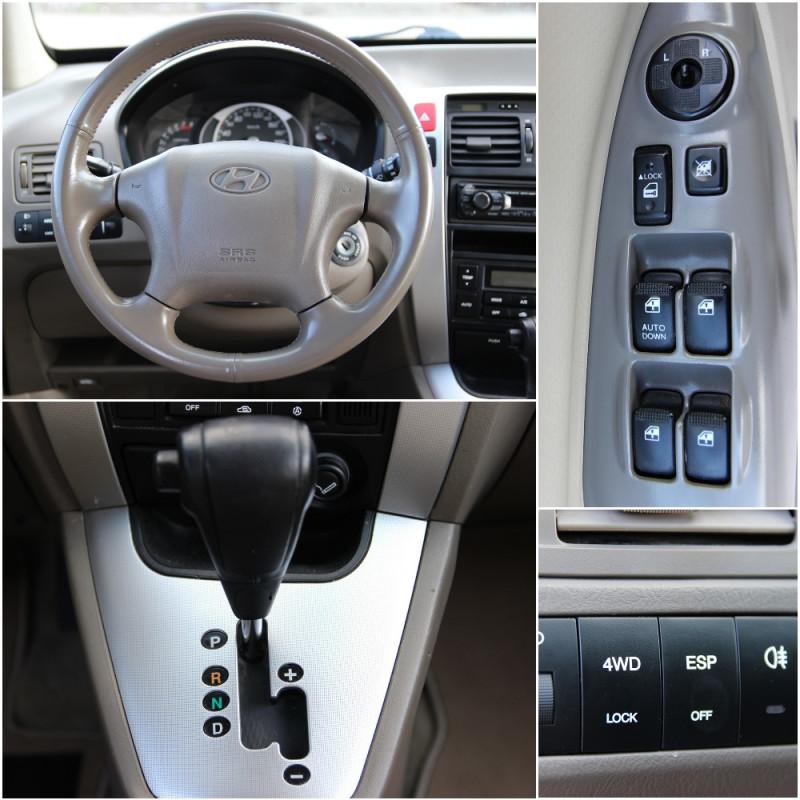 Hyundai Tucson - image 12