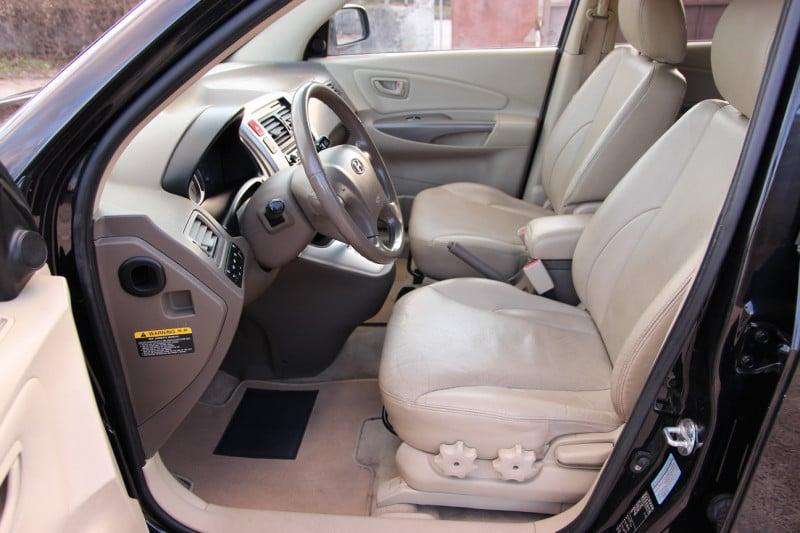 Hyundai Tucson - image 10