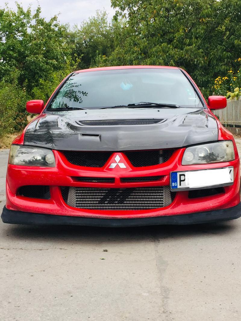Mitsubishi Lancer - image 3