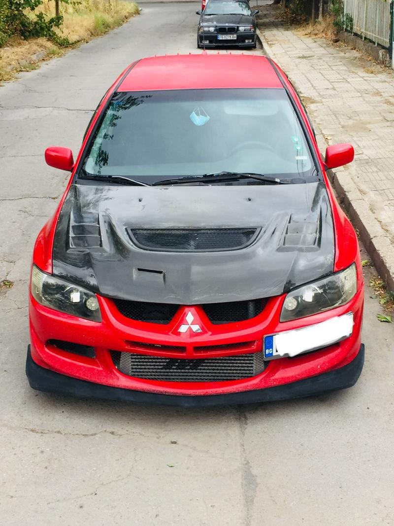 Mitsubishi Lancer - image 1
