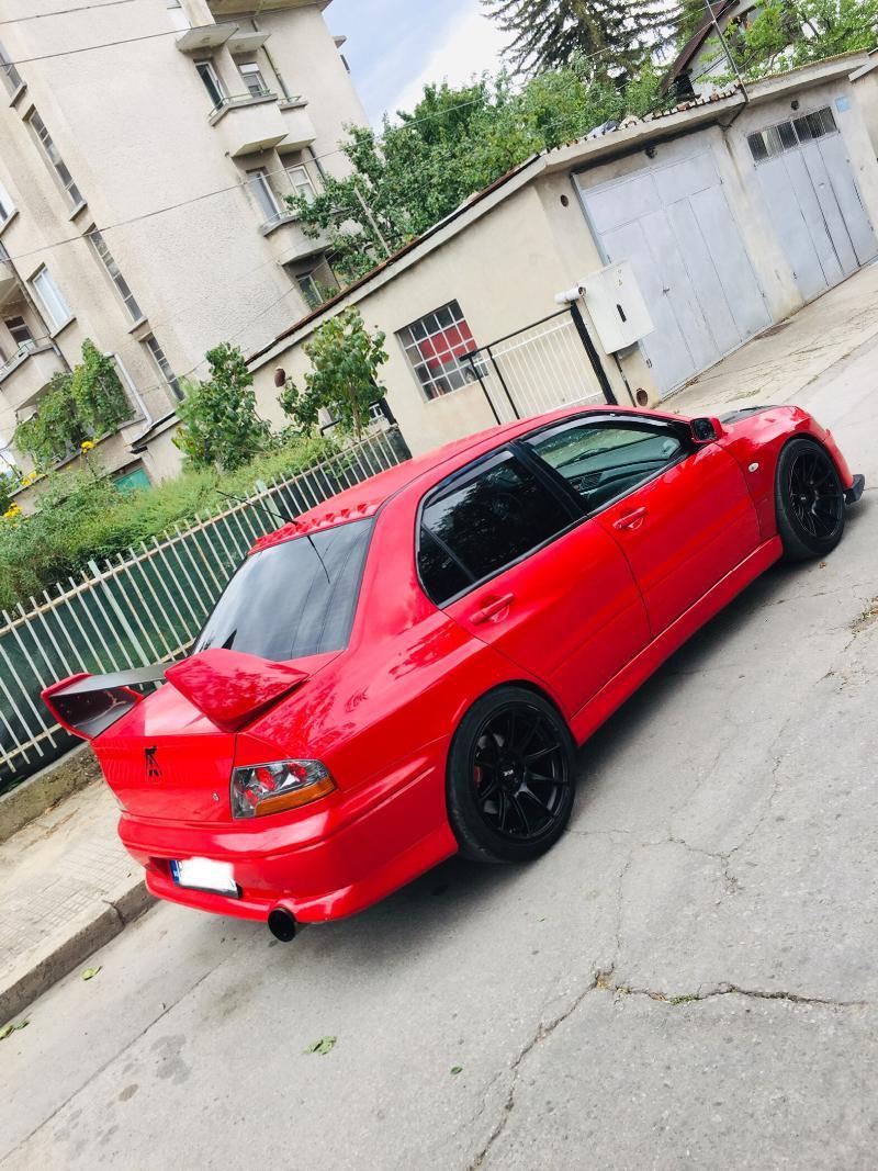 Mitsubishi Lancer - image 5