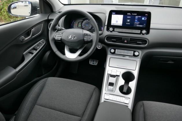 Hyundai Kona - image 7
