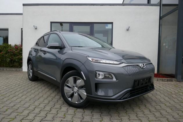 Hyundai Kona - image 2