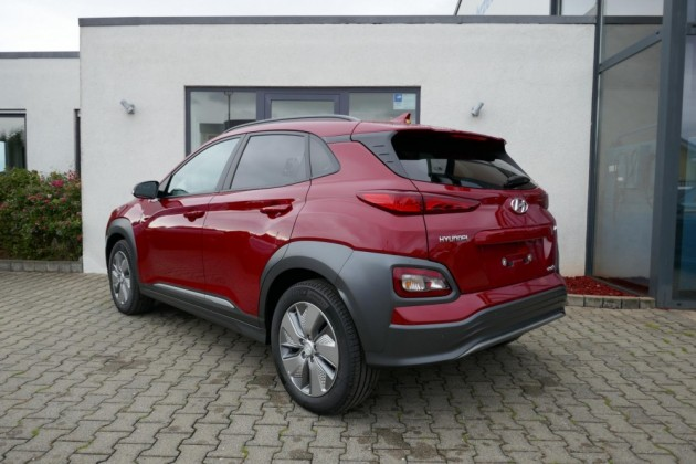 Hyundai Kona - image 4