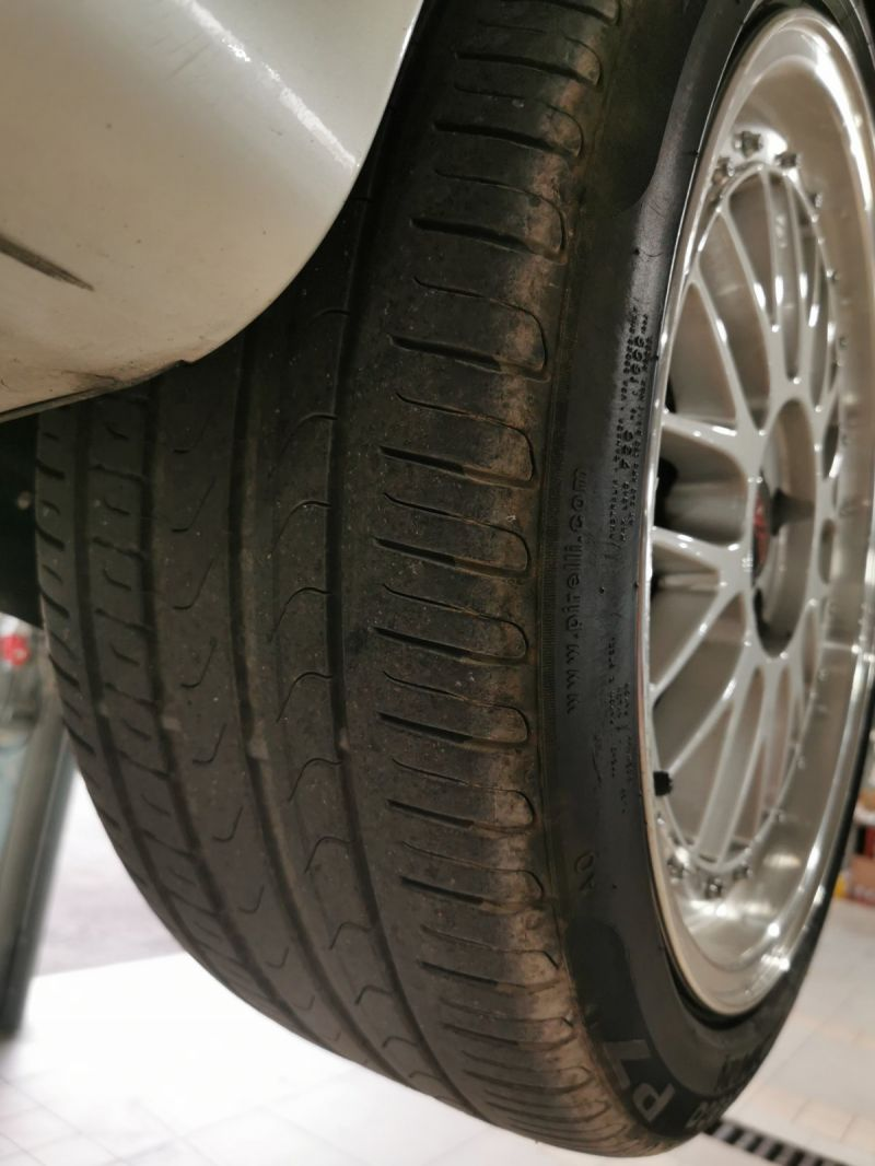 4бр. Летни гуми. Pirelli - image 7