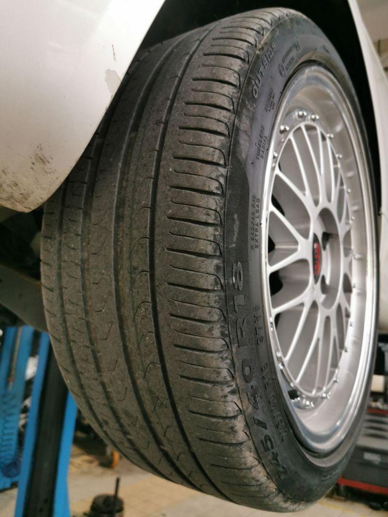 4бр. Летни гуми. Pirelli - image 6