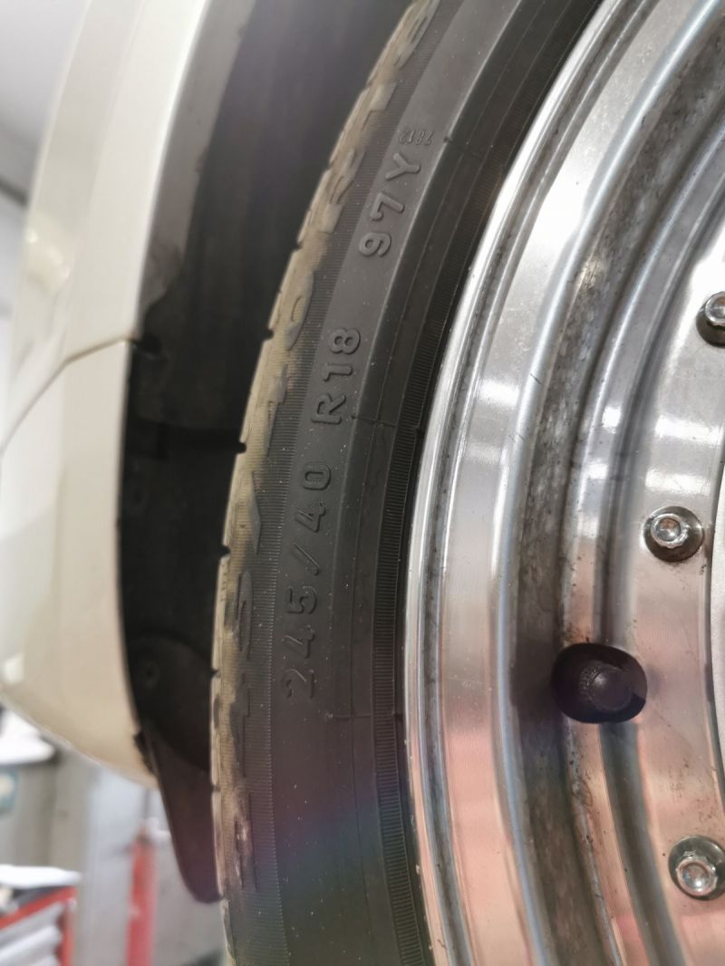 4бр. Летни гуми. Pirelli - image 3