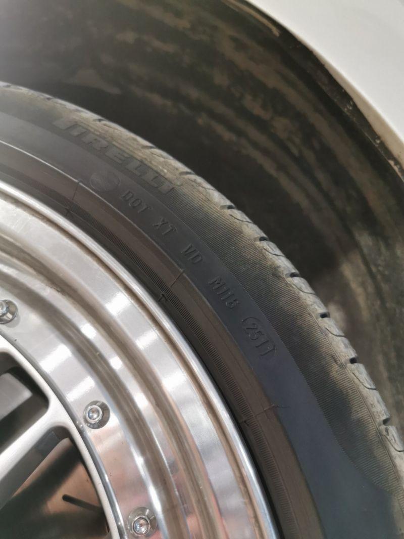 4бр. Летни гуми. Pirelli - image 4