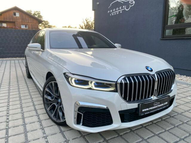BMW 740 - image 2