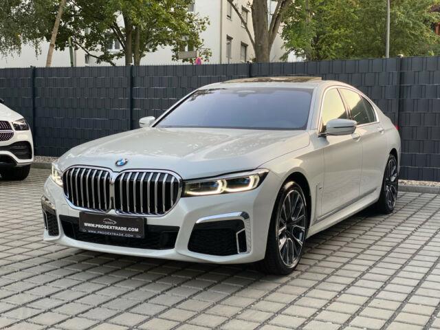 BMW 740 - image 1