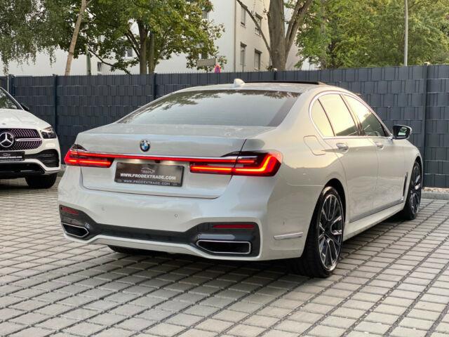 BMW 740 - image 4