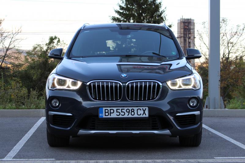 BMW X1 - image 2