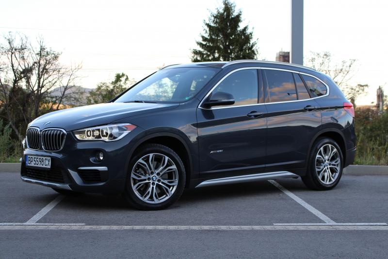BMW X1 - image 1
