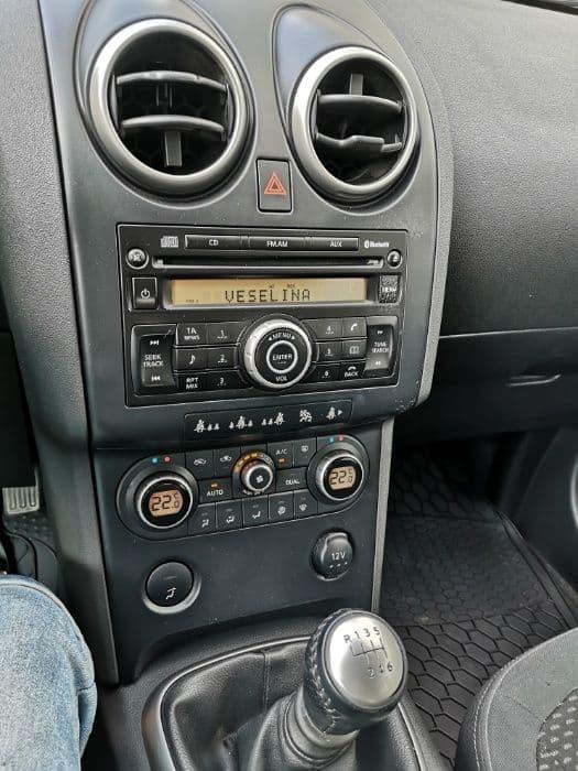 Nissan Qashqai - image 6