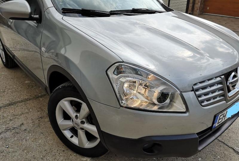 Nissan Qashqai - image 2