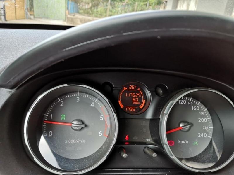 Nissan Qashqai - image 5