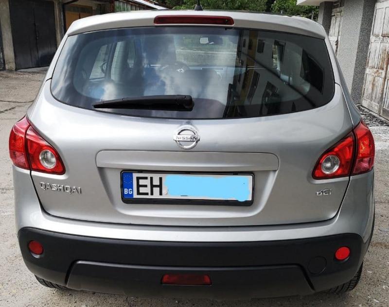 Nissan Qashqai - image 3