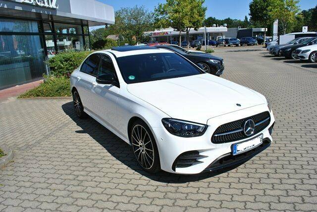 Mercedes-Benz Е 200