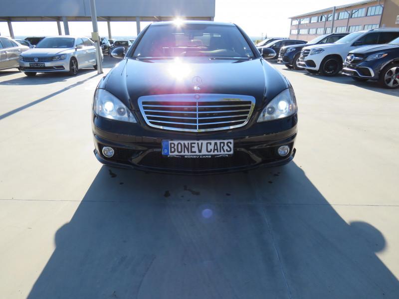 Mercedes-Benz S 500 - image 2