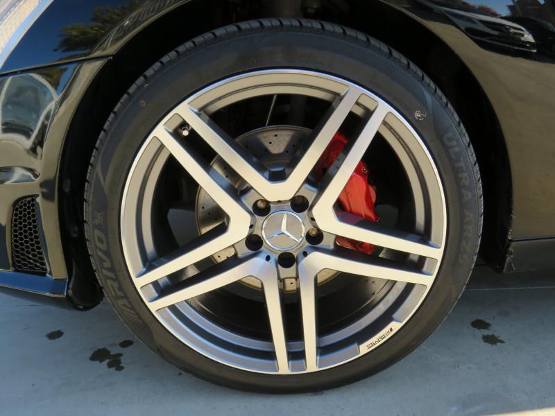 Mercedes-Benz S 500 - image 14