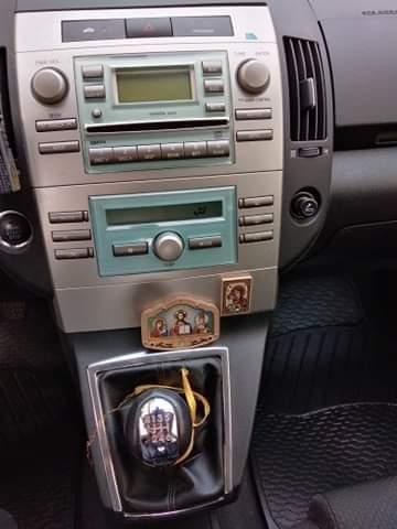 Toyota Corolla Verso - image 9