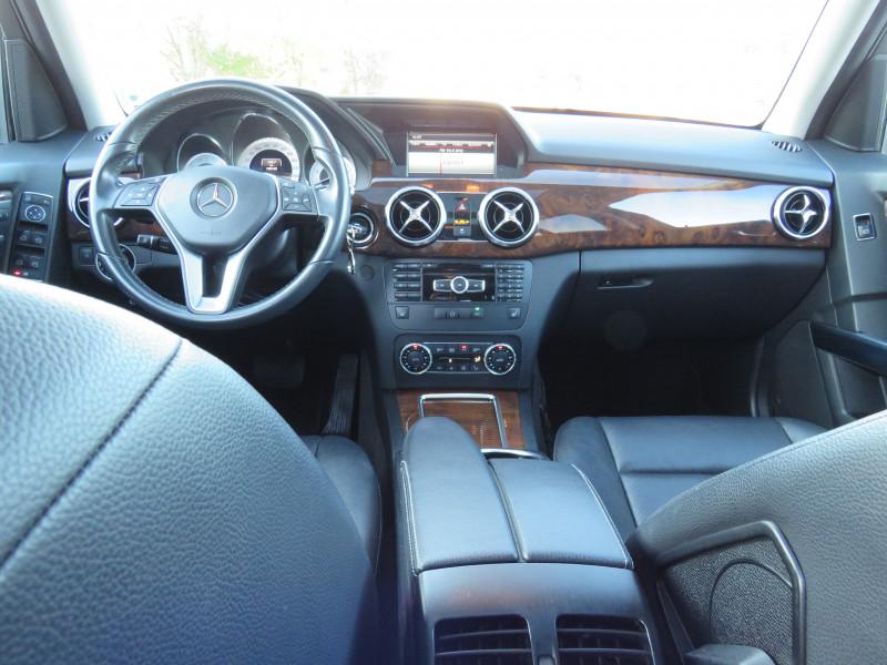 Mercedes-Benz GLK 350 - image 10