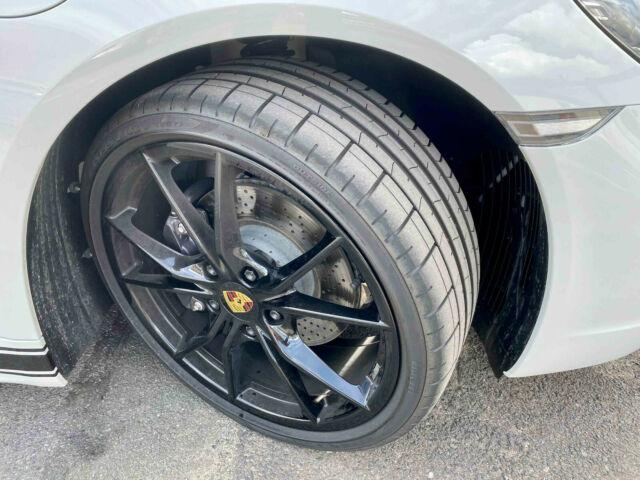 Porsche Boxster - image 13