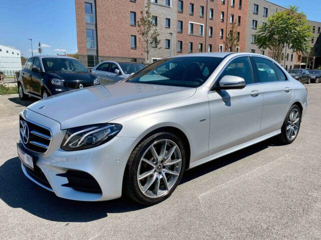 Mercedes-Benz Е 200 - image 3