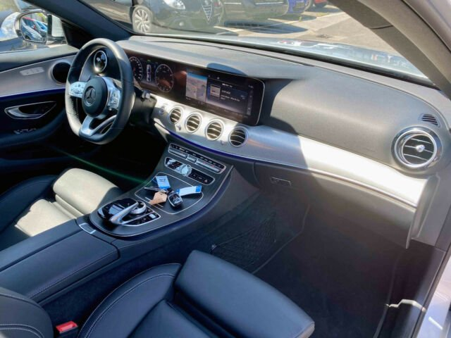 Mercedes-Benz Е 200 - image 8