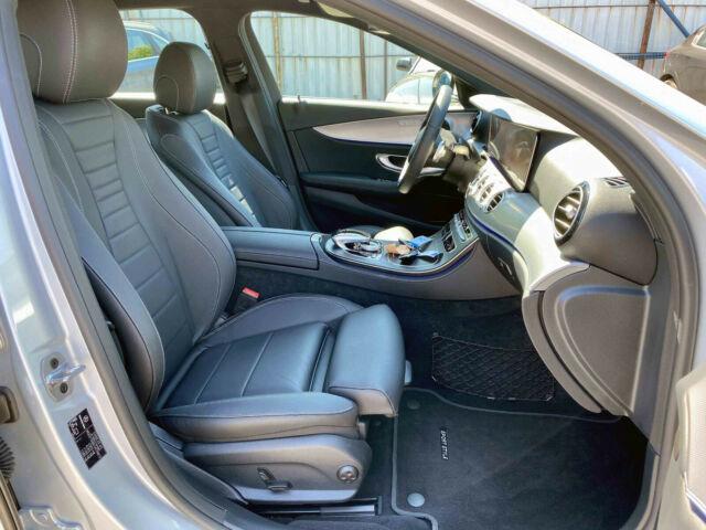 Mercedes-Benz Е 200 - image 13