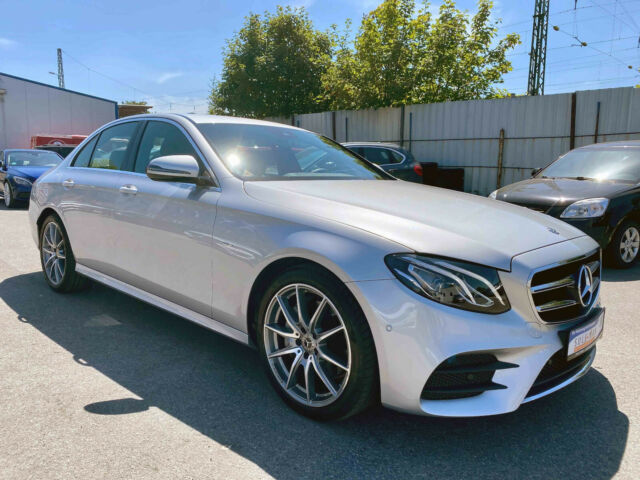 Mercedes-Benz Е 200 - image 14