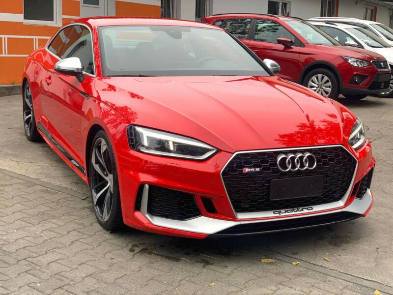 Audi RS5 - image 1