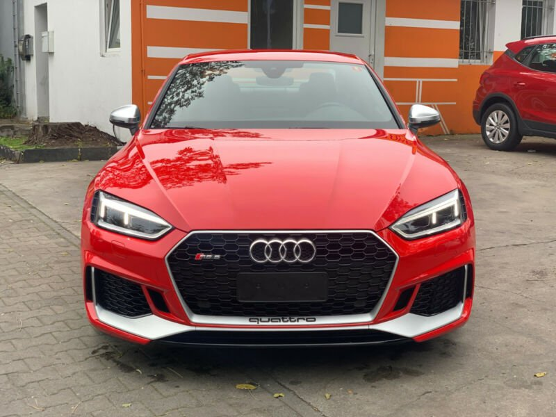 Audi RS5 - image 2
