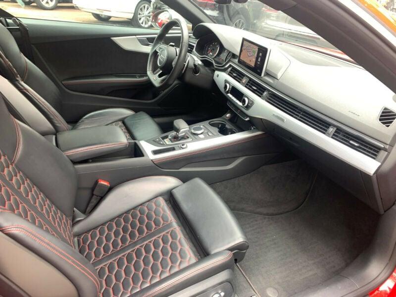 Audi RS5 - image 3