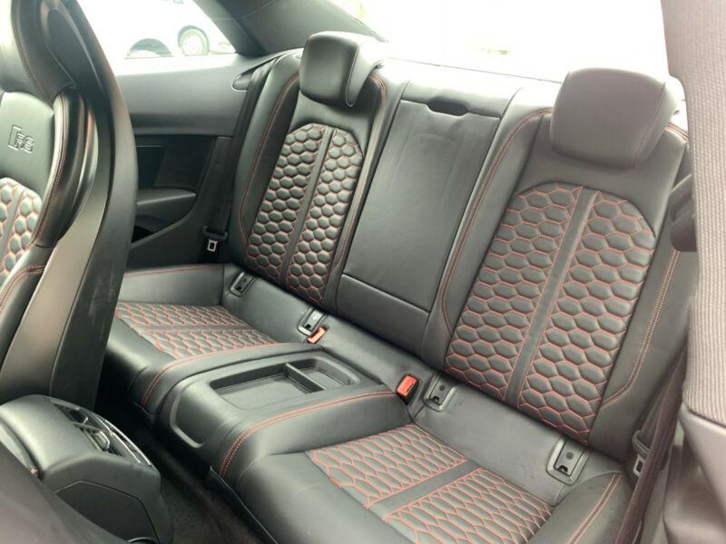 Audi RS5 - image 4