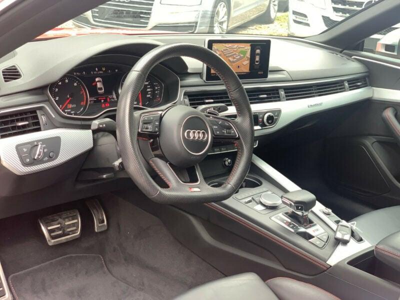 Audi RS5 - image 9
