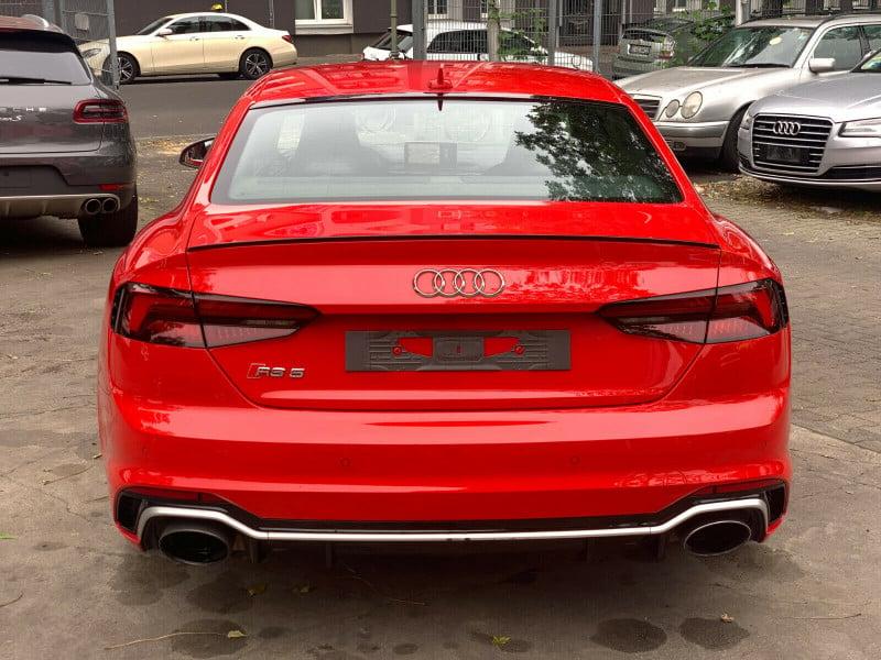 Audi RS5 - image 13