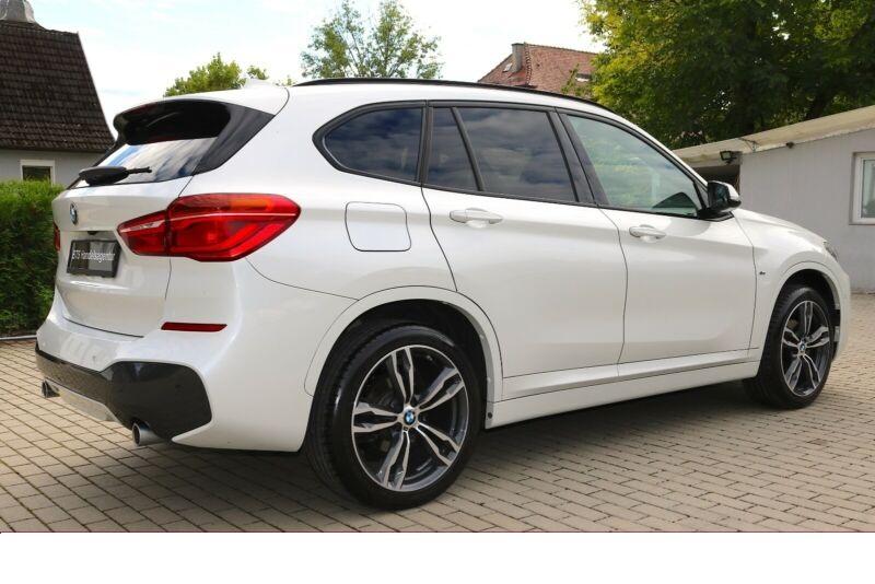 BMW X1 - image 3