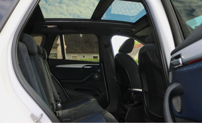 BMW X1 - image 8
